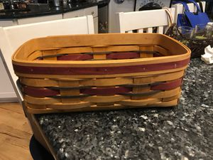 Royal Craft Basket-Made in the Heart of Ohio for Sale in Belle Center, OH