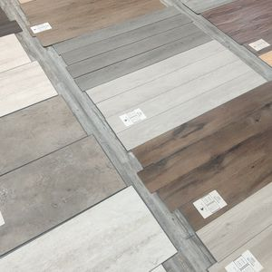 $0.99 sq ft - $1.99 sq ft Luxury Vinyl Plank Waterproof Flooring LVP for Sale in Norcross, GA