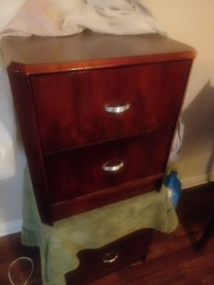 Nice wood dressers basically NEW for Sale in Murfreesboro, TN