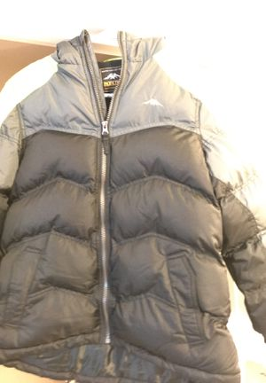 """Kids """"Pacific Trail"""" Yellow/ Black winter coat - Size M (10-12) for Sale in Durham, NC"""