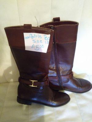 Little Girls Boots for Sale in Jacksonville, FL