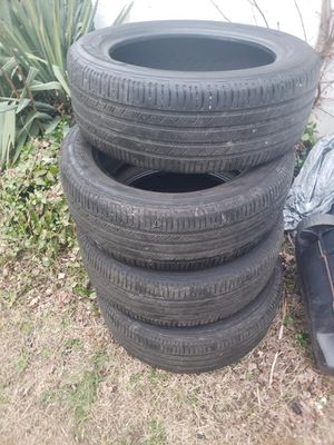 Michellin 225/55R19 for Sale in Upper Marlboro, MD
