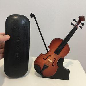 Mini Violin/ Viola Music Box for Sale in Lorton, VA