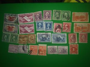 USPS Antique stamps for Sale in Kingsport, TN