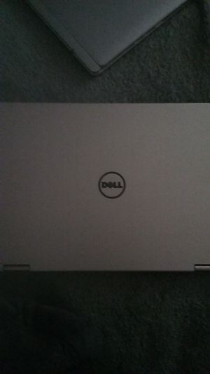 Dell insperion 2 in 1 11 inch laptop/tablet for Sale in Tempe, AZ