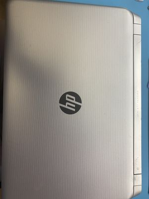 Hp laptop barely used $450$ for Sale in Alexandria, VA