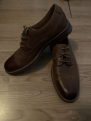 Sperry Gold Cup Brown Dress Shoes for Sale in Miramar, FL