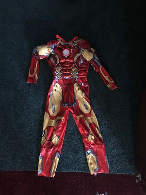 Iron man costume for Sale in Lemont, IL