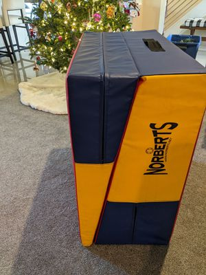 Norbert's professional Gym Mat Folding for Sale in Clearwater, FL