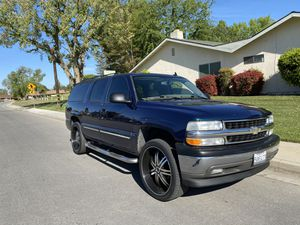 2006 Chevy Suburban for Sale in Anaheim, CA