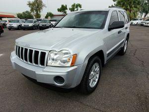 2005 Jeep Grand Cherokee Laredo for Sale in Phoenix, AZ