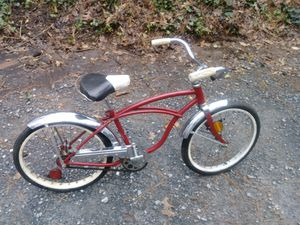 Vintage Schwinn boy's bike for Sale in Acworth, GA