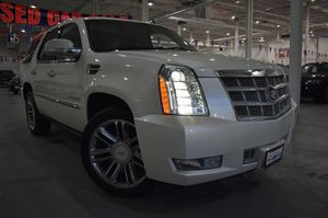2011 Cadillac Escalade for Sale in Temple Hills, MD