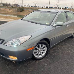 2003, LEXUS, ES300 for Sale in Sterling, VA