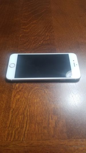 iPhone 6s perfect condition Needs SIM card for Sale in Traverse City, MI