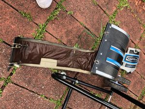 1973 Mercury Thunderbolt 50HP Outboard for Sale in Carteret, NJ