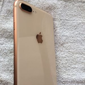 iPhone 8 Plus Unlocked Any Sim 64gb for Sale in Phoenix, AZ