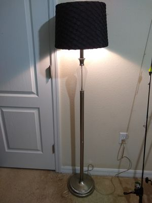 Floor Lamp for Sale in Lakeland, FL