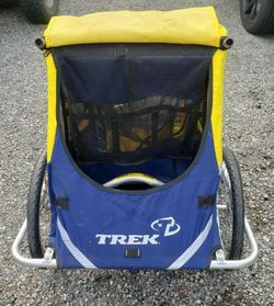 TREK Bike Trailer for Sale in Tacoma,  WA