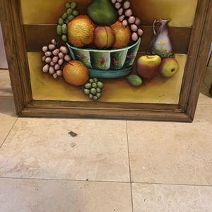 Wood Frame Art for Sale in Lilburn, GA