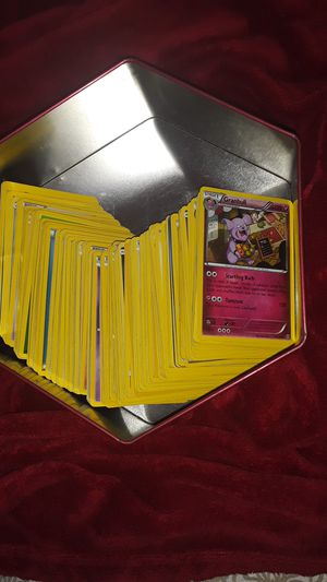 Pokemon cards (NO RARE) CHEAP for Sale in Richmond, CA