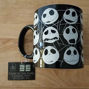 Disney Nightmare before Christmas Ceramic Mug for Sale in Hayward, CA