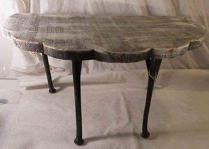 Antique Foot Stool for Sale in Lorain, OH