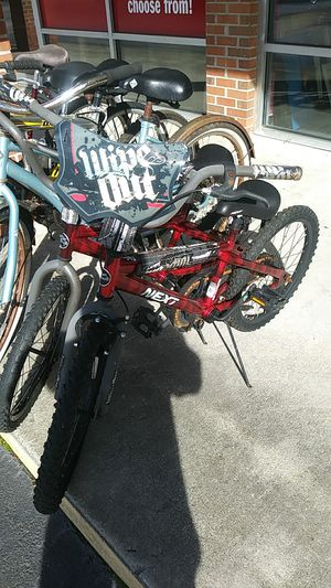 "20"" BMX BIKES for Sale in Snellville, GA"