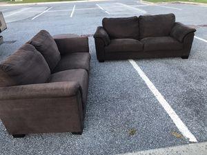 2 three seater for Sale in Hyattsville, MD