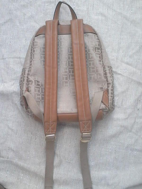 Tommy Hilfiger purse/backpack