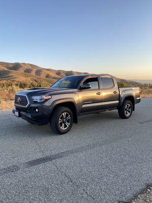 2019 Toyota TacomaTRD Sport for Sale in Colton, CA