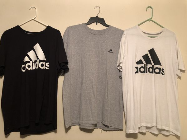 Adidas Gear All Size 2xl