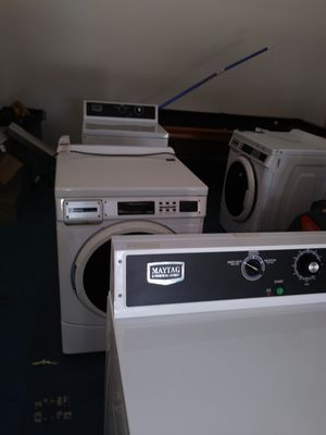 Maytag washer and dryers for Sale in Tampa, FL
