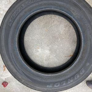 Dunlop Tire 215/60 R16 for Sale in Staten Island, NY