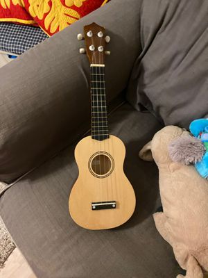 Ukulele for Sale in Virginia Beach, VA