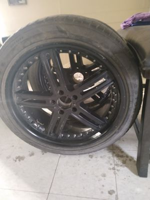 20 inch rims for Sale in CORP CHRISTI, TX