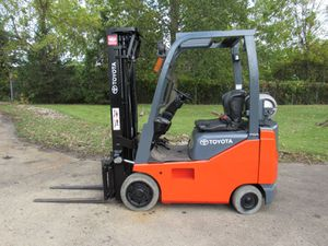 2008 Toyota Forklift for Sale in Lake Bluff, IL