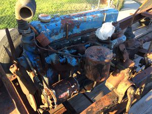 Chevy 235 engine for Sale in Cutler, CA