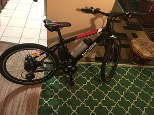 Ancheer Electric Bicycle for Sale in Bothell, WA