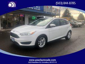 2015 Ford Focus for Sale in Cornelius, OR