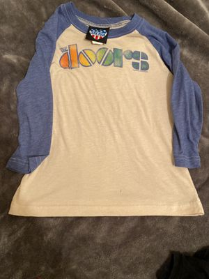 The Doors baseball tee for Sale in Long Beach, CA