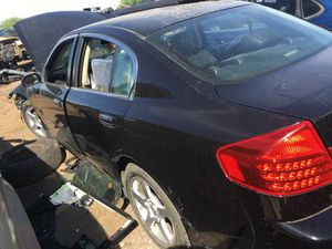 2004 infinity g35 for parts for Sale in Phoenix, AZ