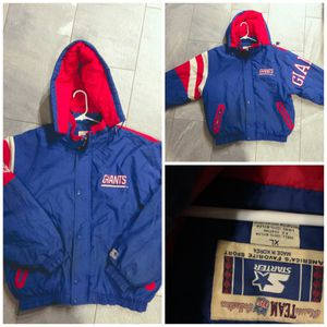 New York Giants Winter Jacket-XL Pickup is in Branford for Sale in Branford, CT