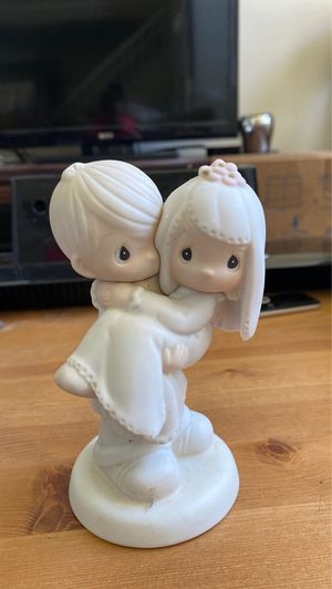 """Precious Moments """"Bless You Two"""" for Sale in Fontana, CA"""