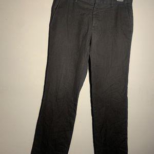 Men's Calvin Klein Grey Dress Pants for Sale in Glendale, AZ