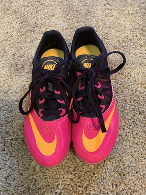 Nike Rival Track Spikes for Sale in Edna, TX