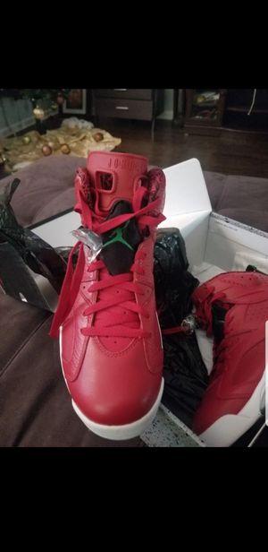 Brand new air Jordan 6 for Sale in Middleburg, FL