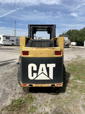 Caterpillar with hammer attached 1997 for Sale in Tampa, FL