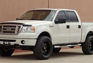 2006 Ford F-150 King Ranch for Sale in Erie, PA