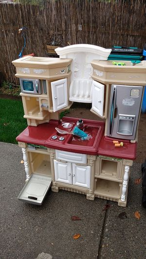 Kids play kitchen for Sale in Vancouver, WA